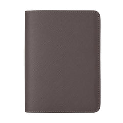 Passport Case | Pale Brown