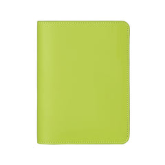 Passport Case | Lime Green