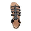 Greek Leather Sandals 'Euterpe'