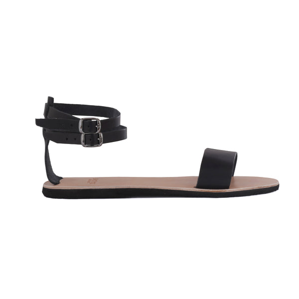 Greek Leather Sandals 'Urania'