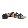 Greek Leather Sandals 'Andromeda'
