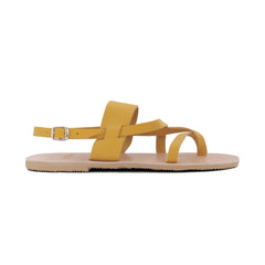 Greek Leather Sandals 'Thalia'