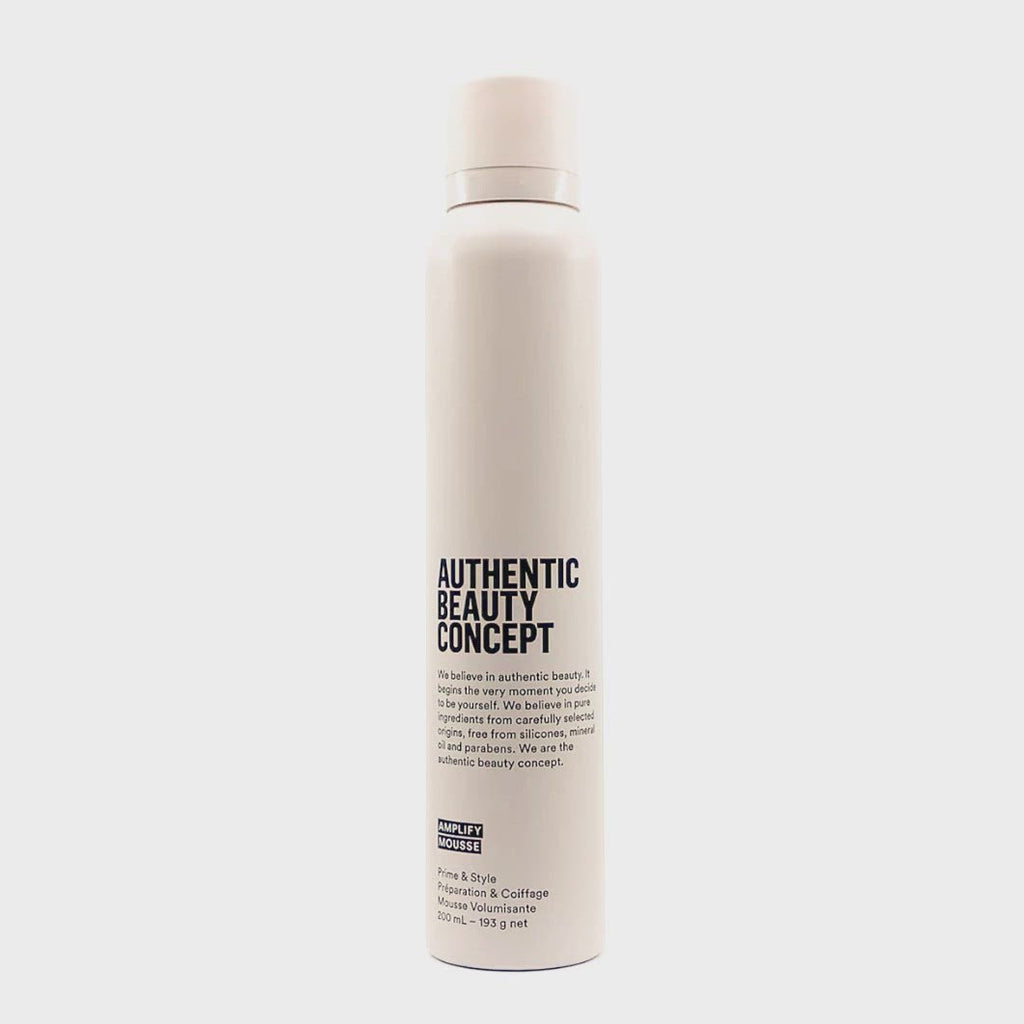 MOUSSE VOLUMATRICE 200ML