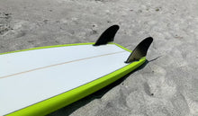 Load and play video in Gallery viewer, FCSII Rob Machado Keel Fins