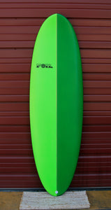 "6'0"" FOIL ""The Pill"" 40L surfboard"