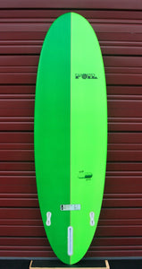 "6'6"" FOIL ""The Pill"" 46.9L surfboard"
