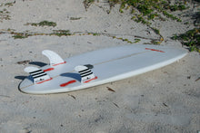 Load image into Gallery viewer, FCS II Julian Wilson AirCore Tri Fins