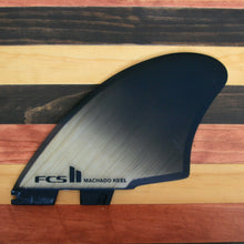 Load image into Gallery viewer, FCSII Rob Machado Keel Fins
