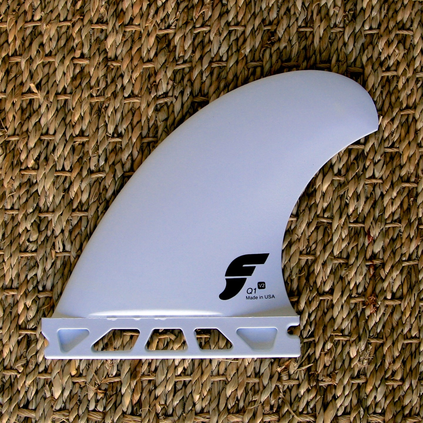 Futures V2 Q1 Thermotech Quad Fin Set