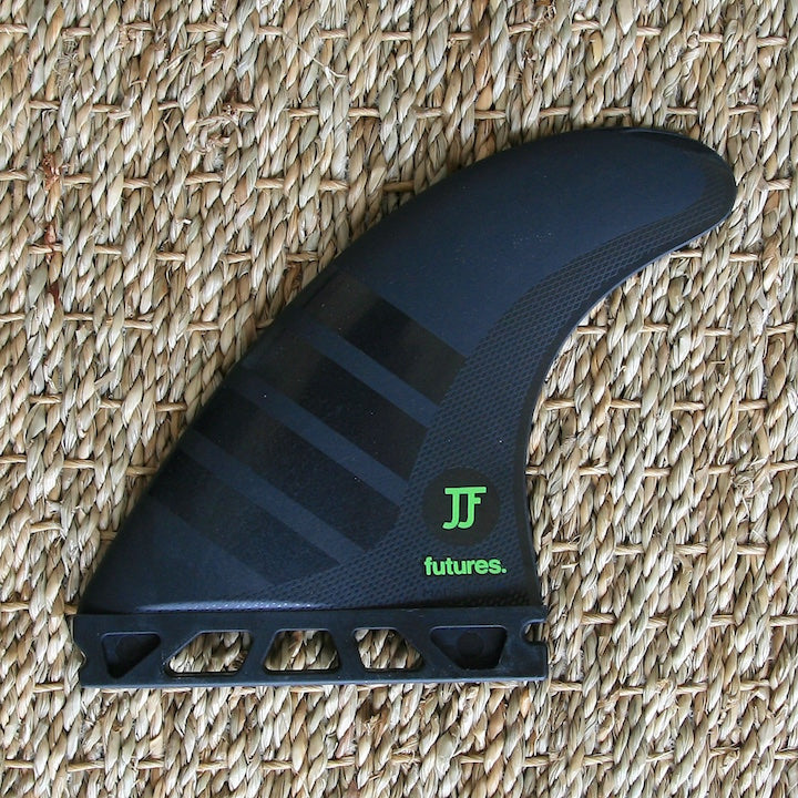 Futures John John Alpha Tri Fin Set