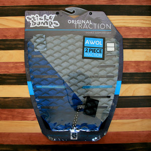 Sticky Bumps AWOL Traction Pad