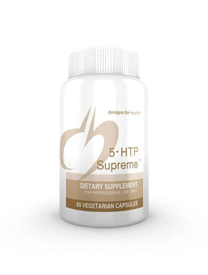 5-HTP supplement - chronic lyme disease treatment