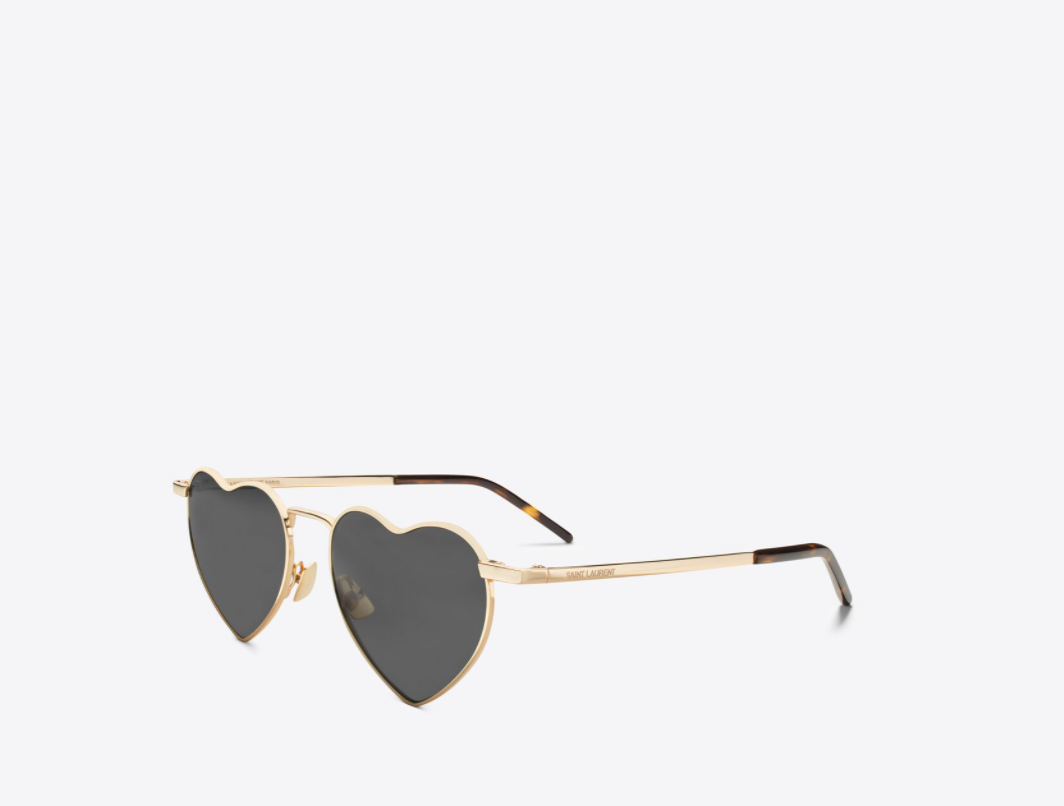 YSL-NEW WAVE SL 301 LOULOU