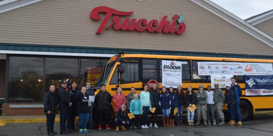 Stuff the Bus and Stuff the Truck 2020