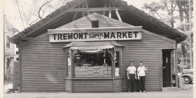 1947: Tremont Super Market