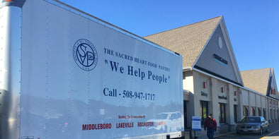 Middleboro: Stuff The Truck