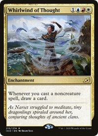 Whirlwind of Thought [Promo Pack: Ikoria]