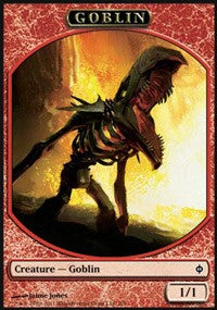 Goblin Token [New Phyrexia]