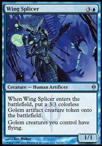 Wing Splicer [New Phyrexia]