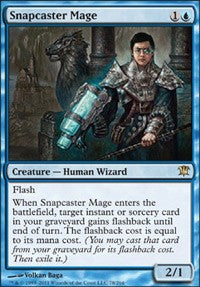 Snapcaster Mage [Innistrad]