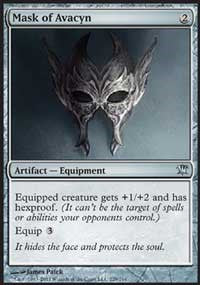 Mask of Avacyn [Innistrad]