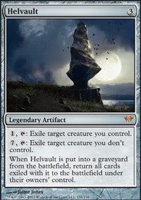 Helvault [Dark Ascension]