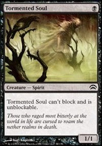 Tormented Soul [Planechase 2012]