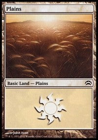 Plains (132) [Planechase 2012]