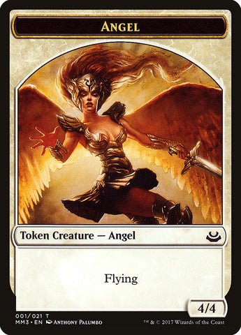Angel Token [Modern Masters 2017]