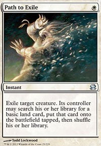 Path to Exile [Modern Masters]