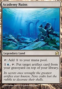 Academy Ruins [Modern Masters]