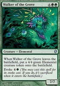Walker of the Grove [Commander 2013]