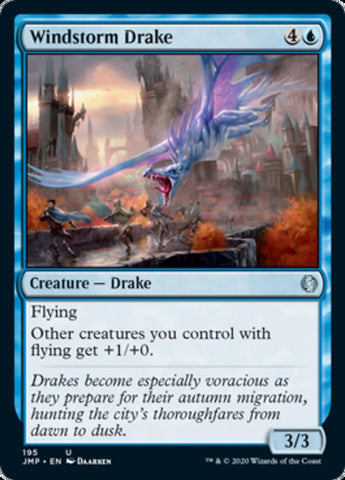 Windstorm Drake [Jumpstart]