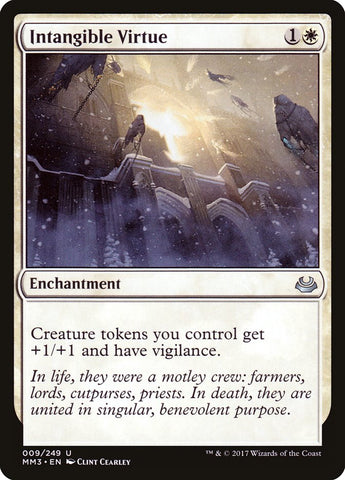 Intangible Virtue [Modern Masters 2017]