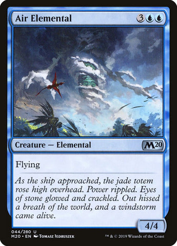 Air Elemental [Core Set 2020]