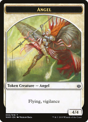 Angel Token [War of the Spark]