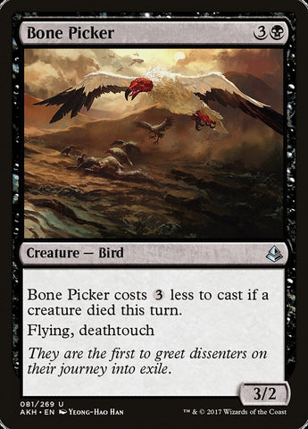 Bone Picker [Amonkhet]