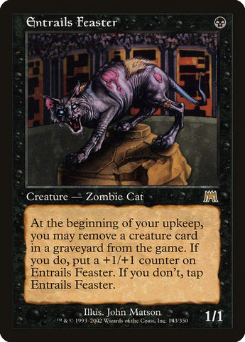Entrails Feaster [Onslaught]