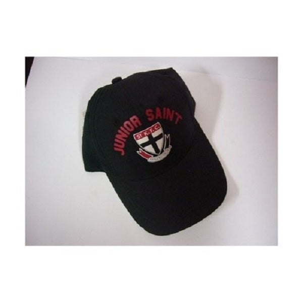 St Kilda Saints Official AFL Junior Supporter Cap Adjustable, CLEARANCE