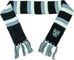 New Zealand Warriors Official NRL Baby Infant Winter Scarf