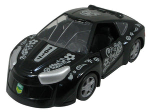 New Zealand Warriors 2017 Official NRL Collectable Car