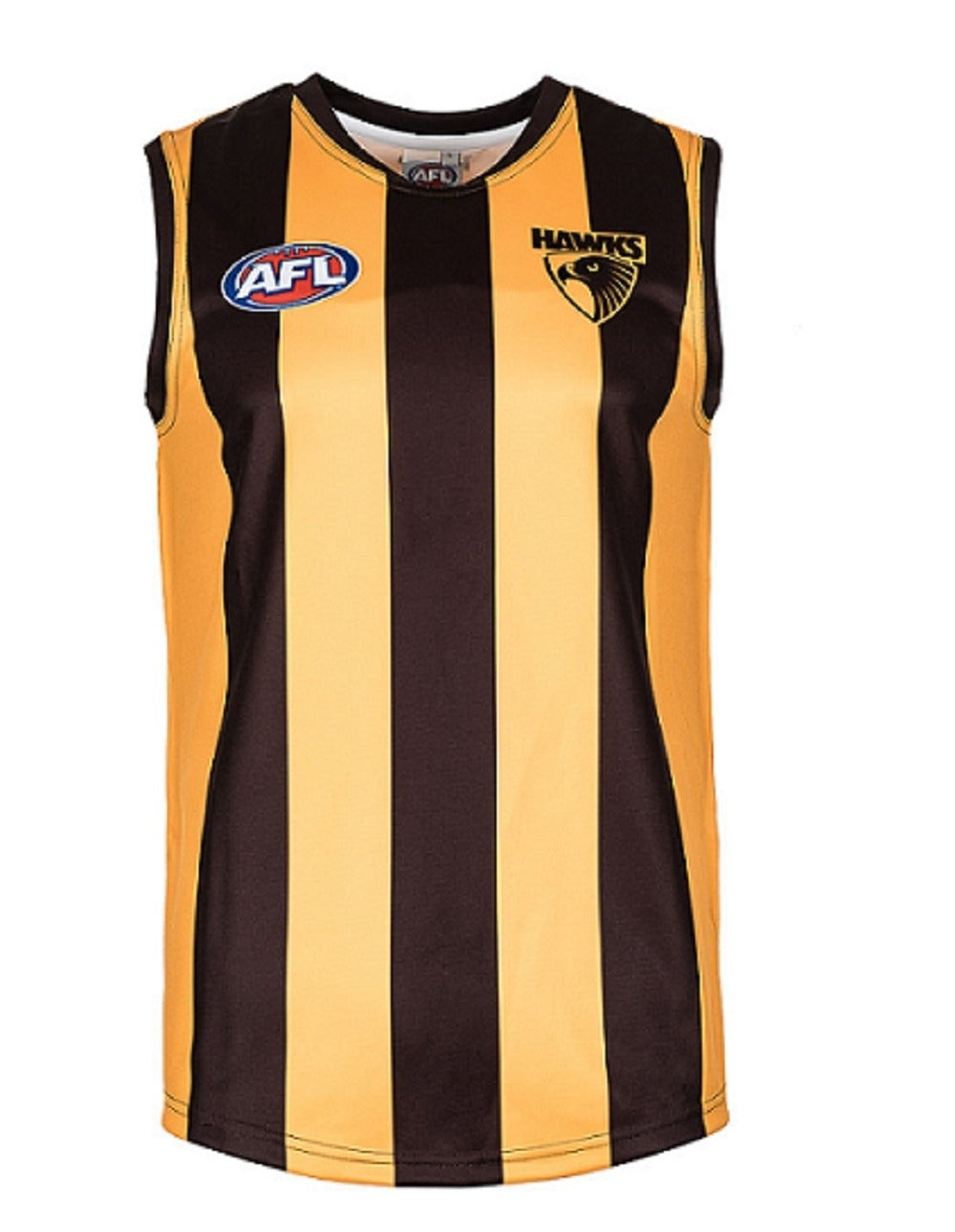 Hawthorn Hawks Official AFL Youth Guernsey Footy Jumper