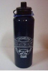 Geelong Cats Aluminium Drink Bottle Official AFL