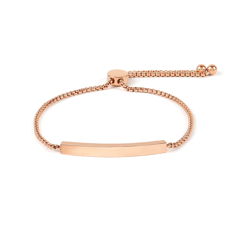 Rose Gold Reminder Toggle