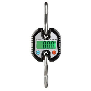 150kg Double range Scale Digital Hanging Scale