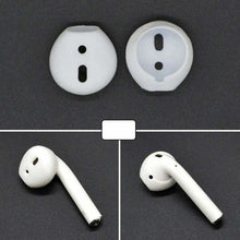 Load image into Gallery viewer, AMZER 2 PCS Wireless Bluetooth Earphone Silicone Ear Caps Earpads for