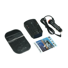 Load image into Gallery viewer, Car 16 Band V7 GPS Speed measuring radar detector