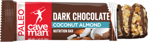 Dark Chocolate Almond Coconut Nutrition Bars