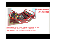 Load image into Gallery viewer, Eastman Tool series 1001