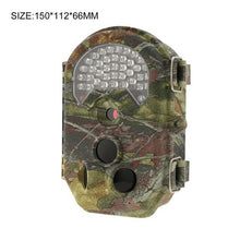 Load image into Gallery viewer, 16MP Super16MP 1080P Trail Hunting Camera
